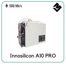İnnosilicon  A10 Pro 500M 5G